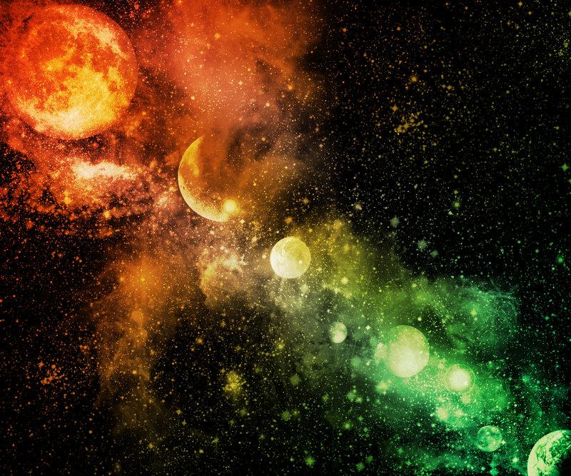 Solar system par Holly6669666