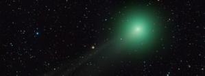 Comet-Lemmon