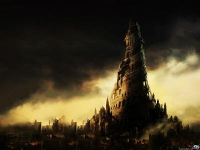 black-tower