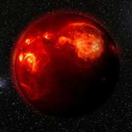 7542-volcanic-planet