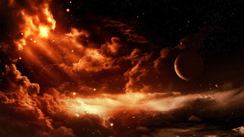 Sky-cloud-star-planet-moon-wallpapers-HD